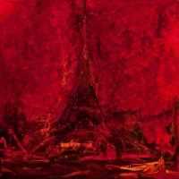 Paris II - SOLD