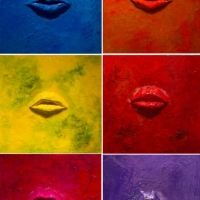 lips-series-i-through-iv